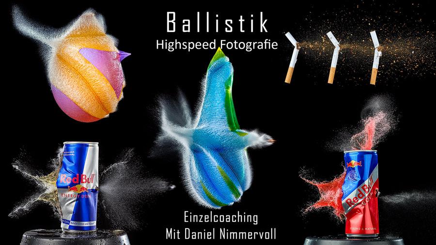 Ballistik Workshop