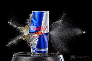Red Bull Ballistik
