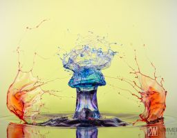 High End – Liquid Art