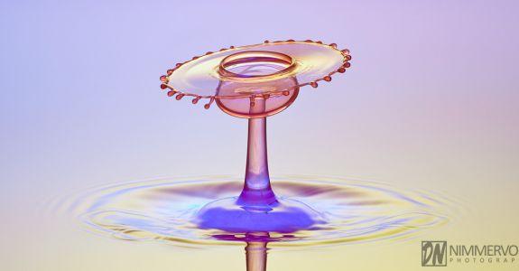Erfahrungsbericht: CrazyTrickler für Liquid Art Bilder